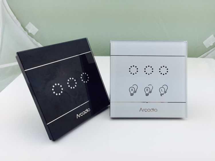 这款温控器非常适合国内用户,因为它能够兼容包括海尔在内的主流品牌
